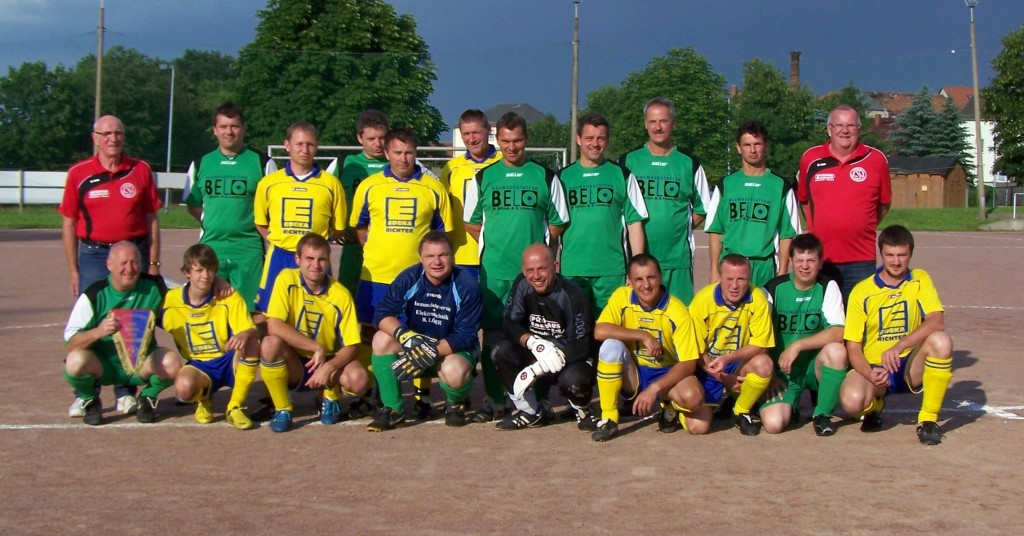 Team Juni 2013