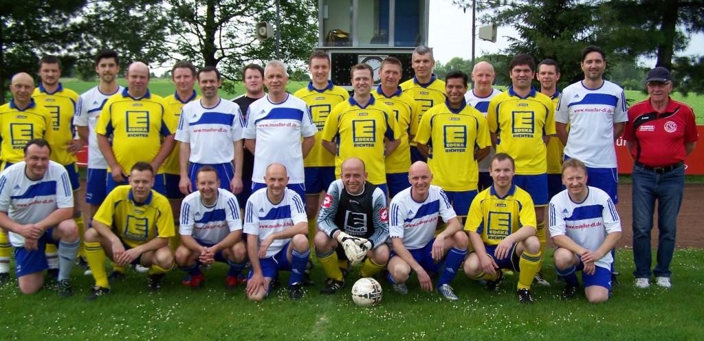 Team Mai 2014